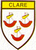 County Clare Crest