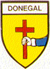 County Donegal Crest