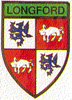 County Longford Crest