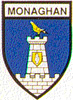 County Monaghan Crest