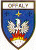 County Offaly Crest