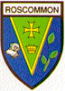 County Roscommon Crest