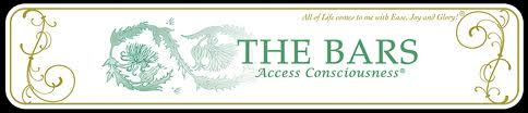 Access Bars therapy logo