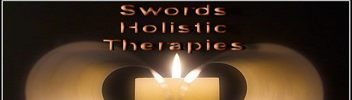 Swords Holistic Therapist banner