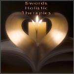 Swords holistic therapist logo