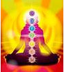 Image of Eastern Chakras