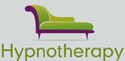 Hypnotherapy couch image